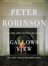 Robinson, Peter - Gallows View