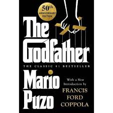 Puzo, Mario - The Godfather
