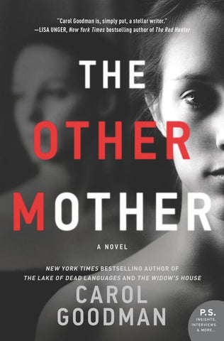 Carol Goodman - The Other Mother - Signed