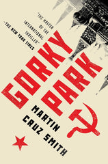 Martin Cruz Smith - Gorky Park