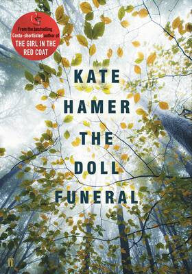 Kate Hamer- The Doll Funeral