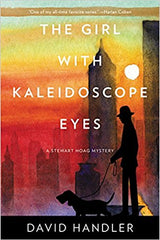 David Handler- The Girl with Kaleidoscope Eyes: A Stewart Hoag Mystery
