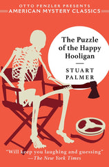 Stuart Palmer - The Puzzle of the Happy Hooligan