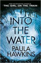 Paula Hawkins - Into the Water