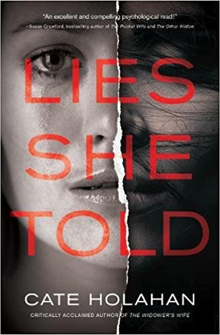 Cate Holahan- Lies She Told