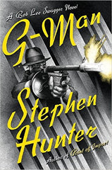 Stephen Hunter - G-Man