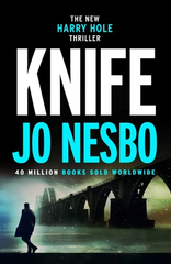 Jo Nesbo - Knife (UK)