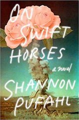 Shannon Pufahl - On Swift Horses - Signed