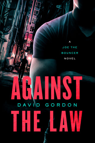 David Gordon - Against the Law - To Be Signed