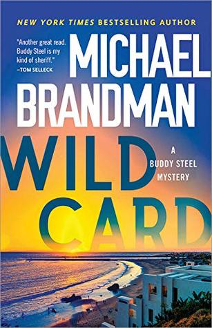 Michael Brandman - Wild Card - Signed