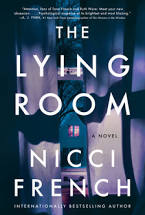 Nicci French - The Lying Room