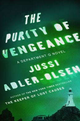 Adler-Olsen, Jussi - The Purity of Vengeance