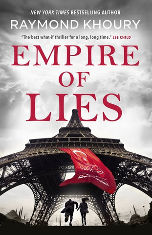 Raymond Khoury - Empire of Lies