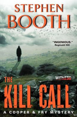Stephen Booth - The Kill Call