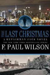 Wilson, F. Paul - The Last Christmas (Softcover)