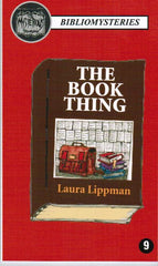 Laura Lippman - The Book Thing