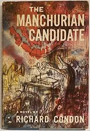 Condon, Richard - The Manchurian Candidate
