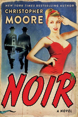 Christopher Moore - Noir - Signed