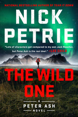 Nick Petrie - The Wild One