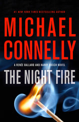 Michael Connelly - The Night Fire (Paperback)