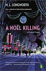 M.L. Longworth - A Noël Killing
