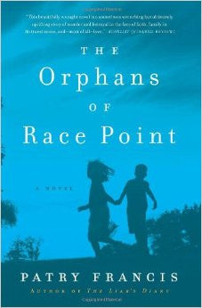 Patry Francis - The Orphans of Race Point