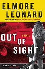 Leonard, Elmore - Out of Sight