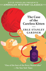 Erle Stanley Gardner - The Case of the Careless Kitten