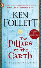 Follett, Ken - The Pillars Of the Earth