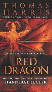 Harris, Thomas - Red Dragon