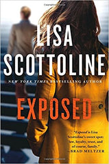 Lisa Scottoline- Exposed