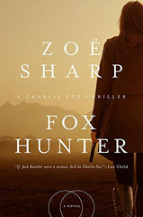 Zoe Sharp - Fox Hunter