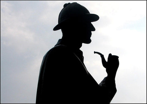 Millett, Larry - Sherlock Holmes and the Rune Stone Mystery