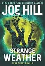 Joe Hill - Strange Weather