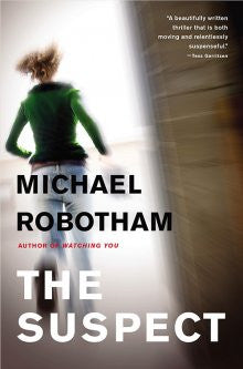 Michael Robotham - The Suspect