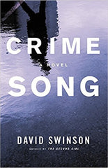 David Swinson - Crime Song