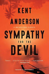 Kent Anderson - Sympathy For the Devil