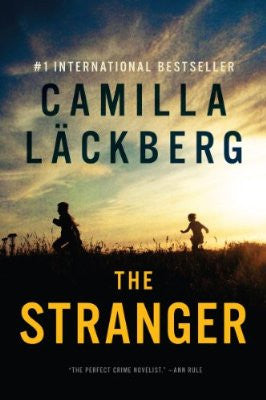 Camilla Lackberg - The Stranger