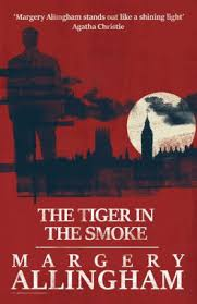 Allingham, Margery - The Tiger in the Smoke