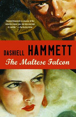 Dashiell Hammett - The Maltese Falcon