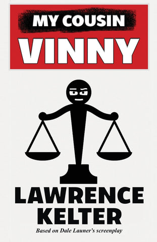 Lawrence Kelter - My Cousin Vinny - To Be Signed