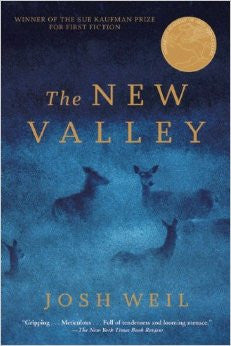 Josh Weil - The New Valley