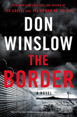 Don Winslow - The Border - To Be Signed