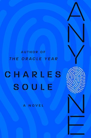 Charles Soule - Anyone - To Be Signed