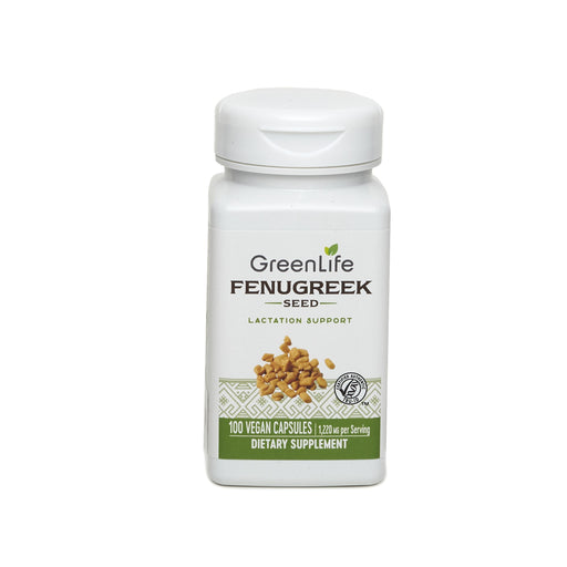 Fenugreek - GreenLife Singapore