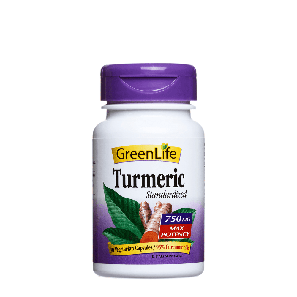 Turmeric - GreenLife Singapore