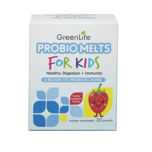 Probio Melts for Kids - GreenLife Singapore