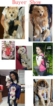 Load image into Gallery viewer, Backpack Dog Outdoor Carrier