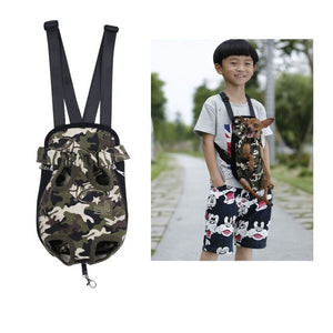 Backpack Dog Outdoor Carrier