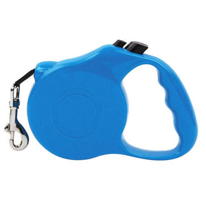 Retractable Leash Extending Traction Rope